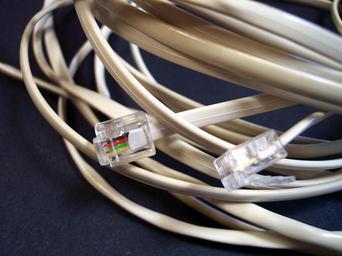 Kabely k internetu