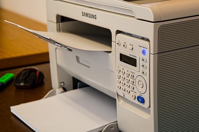 tiskárna Samsung